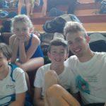 Mugello Nuoto – Tutti in Finale Regionale i piccoli Esordienti