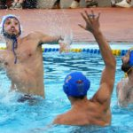 Immediato riscatto per la Pallanuoto Mugello: blindato il terzo posto in campionato
