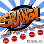 """Dicomano – Progetto """"SBANG"""" – Una serata dedicata ai fumetti"""