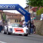 Motori – Scarperia – Giogo  – Quinto appuntamento del Campionato Italiano Velocità Salita