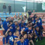 La Rappresentativa Toscana campione Juniores, battuta in finale la Puglia