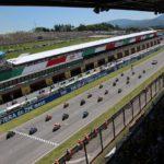 Mugello Circuit – Tribuna piena al Mugello per Italia-Germania