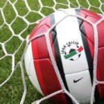 Calcio – Calendario serie A – Si parte con il botto – Tutto il calendario