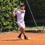Mugello Sport – Ancora belle soddisfazioni per il tennista mugellano Daniele Capecchi