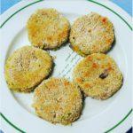 Rubrica di cucina – Crocchette di miglio