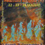 """Palazzuolo sul Senio –  """"Secoli di conquista – Medioevo alla Corte degli Ubaldini"""", per tre giorni immerso in atmosfere uniche."""