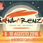 Borgo San Lorenzo – Ultimi dettagli per la festa di San Lorenzo