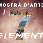 Agosto a Moscheta con I 7 elementi del gruppo DinAmo.