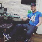 L'intervista a Tiago Daga il brasiliano della Mattagnanese  – Sarà una stagione esaltante