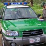 Accorpamento della Forestale nei Carabinieri  – Il via del Consiglio dei Ministri