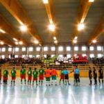 Pubblicato il calendario della serie B di calcio a 5 – Per la Mattagnanese subito una trasferta in Sardegna