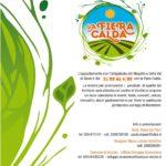 Vicchio – Fiera Calda  – Ripartiamo dai valori della tutela dell'ambiente