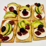 Rubrica di cucina – I crackers casalinghi