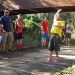 Festa di San Lorenzo – In pieno svolgimento i giochi – Mercoledi cena in piazza Dante – DA NON PERDERE