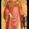 San Lorenzo – I poveri i veri tesori della Chiesa
