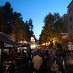 """Rubrica """"Il Gastronauta"""" – GORIZIA – Si è chiusa l'edizione dei record di gusti di frontiera"""