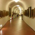 Firenze – Riapre temporaneamente il Corridoio Vasariano