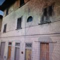 Borgo San Lorenzo – Edificio pericolante – Chiuso un tratto di Corso Matteotti