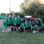"""Rugby under 14 – Il """"Romolo Landi"""" non tradisce: Polisportiva Dieci/Rugby Mugello contro Bucks Valdipesa"""