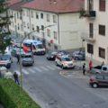 Borgo San Lorenzo – Nelle prime ore della mattina, brutto incidente all'incrocio tra via Buozzi e Viale della Repubblica