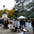 """Borgo San Lorenzo – Buona affluenza per il mercatino """"Dalla soffitta alla cantina"""""""