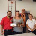 I fan di Mika per il Villaggio San Francesco – Donati degli abbonamenti per gli spettacoli al Teatro dell'Opera di Firenze