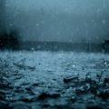 Toscana – Nottata di forti temporali – La situazione