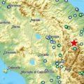 Terremoto Centro Italia – Aggiornamento – Ipotesi da confermare quella dell'attivazione di una nuova faglia