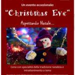 SCARPERIA: una cena natalizia per l'Organo Stefanini