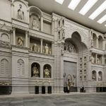 """Firenze – Museo Opera del Duomo – IN UNA CARNE, IL SENSO DEL CORPO"""" 25 artisti di 9 nazionalità in mostra sull'arte sacra e la corporeità"""