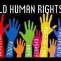Oggi Giornata Mondiale dei Diritti Umani – Nel 2015 molti governi hanno violato in modo sfacciato il diritto internazionale