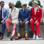 Firenze – Conto alla rovescia per Pitti Uomo