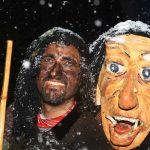 In attesa di Der Zahrar Voschankh – Il Carnevale Saurano.