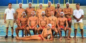 Campionato di promozione per la Pallanuoto Mugello.