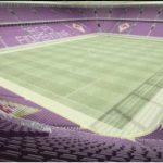 Firenze – Le immagini del nuovo stadio della Fiorentina –
