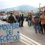 Scattate perquisizioni nei confronti di leader ed esponenti del Movimento dei Forconi in varie città d'Italia