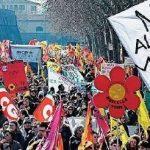 """«Oggi a Locri siamo tutti sbirri"""" – 25 mila persone alla Giornata della memoria e dell'impegno per le vittime di mafia"""