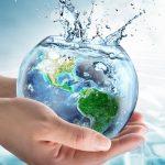"""Oggi """"Giornata mondiale dell'acqua"""" – Tema 2017, le acque reflue – In Italia, si trattano e si riusano ogni anno 233 milioni di metri cubi di acque reflue"""
