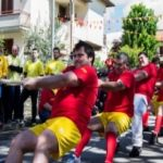 """Barberino di Mugello – Manca poco al """"CantaMaggio"""" – I video dei rioni e il programma"""