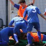 Calcio dilettanti – Torneo delle Regioni – La Toscana fa il pieno di vittorie – Tutte le squadre alle semifinali
