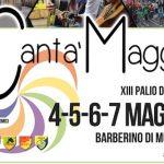 """Barberino di Mugello – Il programma del """"Cantà Maggio"""" 2017"""