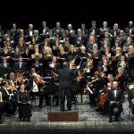 Firenze – Grande musica domani e lunedì con OCF ed il Coro Harmonia Cantata