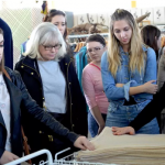 """""""Il Borgo Cashmere"""", 900 ore di formazione per i giovani"""