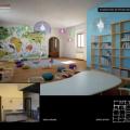 Borgo S. Lorenzo – Il progetto Definito – 1° lotto dei lavori relativi alla riqualificazione e valorizzazione di Villa Pecori Giraldi