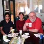 """Rubrica """"Il Gastronauta"""" – «RESTIAMO UMANI» Una singolare esperienza di vicinanza agli immigrati maturata a Gorizia"""