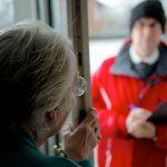 Firenze Rifredi – Anziani truffati con la scusa di una fuga di gas