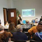"""A scuola di artigianalità con """"Il Borgo Cashmere"""" – La cronaca della presentazione del progetto alla CNA"""