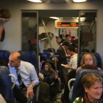 Sulla Faentina, solo posti in piedi – Oggi pomeriggio, l'ennesimo disagio per i pendolari