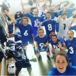 Torneo delle Regioni calcio 5 – La Toscana a valanga con il Trento – La mugellana Giovannini tra le protagoniste