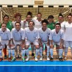 Torneo delle Regioni calcio a 5 – Domani il match con la Puglia – L'intervista alla mugellana Letizia Giovannini portiere della rappresentativa Toscana